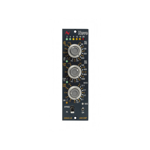 AMS Neve 2264ALB 500 series - B-Stock