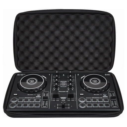 Pioneer DDJ-200 DJ controller with DJC-200 Bag