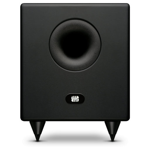 "PreSonus Temblor T8 - 8"" Active Subwoofer with built in Crossover"