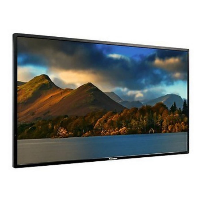 "Promethean ACTIVpanel Touch 86"" - B-Stock"
