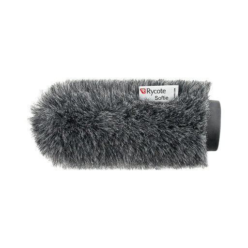 Rycote 033651 Softie with mount and Camera Clamp Adaptor (CCA) 18cm Small Hole