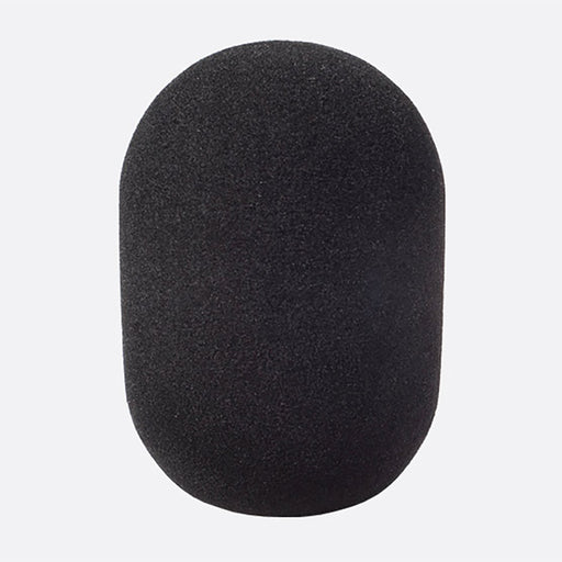 Rycote 104422 - 45/100 Large Diaphragm Mic Foam Single (AT2020/3