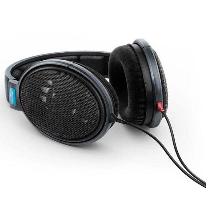 Sennheiser HD 600 - Audiophile, Open High-End Headphones