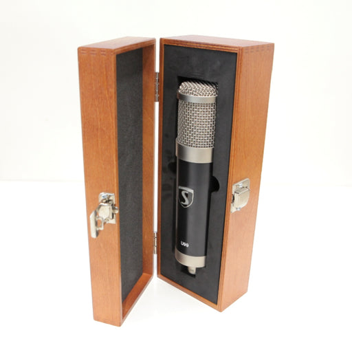Soundelux U99 Multipattern Large Diaphragm Tube Microphone - B-Stock (Ex Demo)