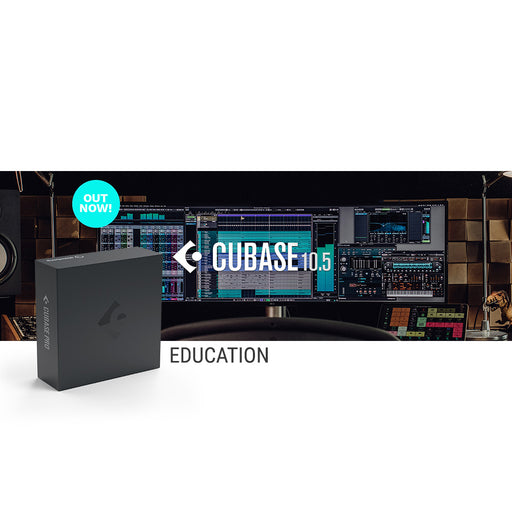 Steinberg Cubase 10.5 Pro - Education