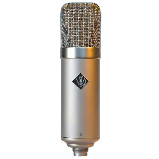 Wunder Audio CM67 S - Tube Microphone