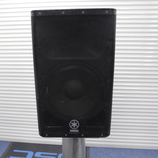 "Yamaha DXR12 - full-range active 12"" speaker. 1100w - Used"