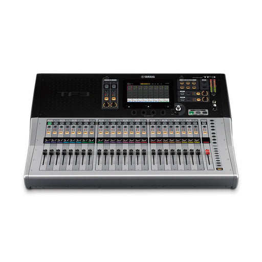 Yamaha TF3 - 24 Analogue Input, 48 Channel Mixer - B-Stock