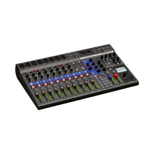 Zoom L-12 - LiveTrak Digital Mixer