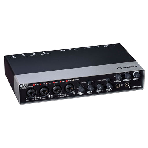 Steinberg UR-44 USB Audio Interface