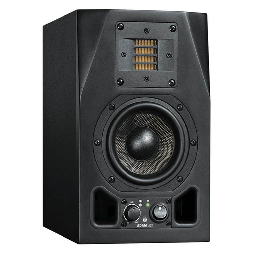 "Adam A3X - Active Nearfield Monitor, 2-way, 4"" woofer - Single"