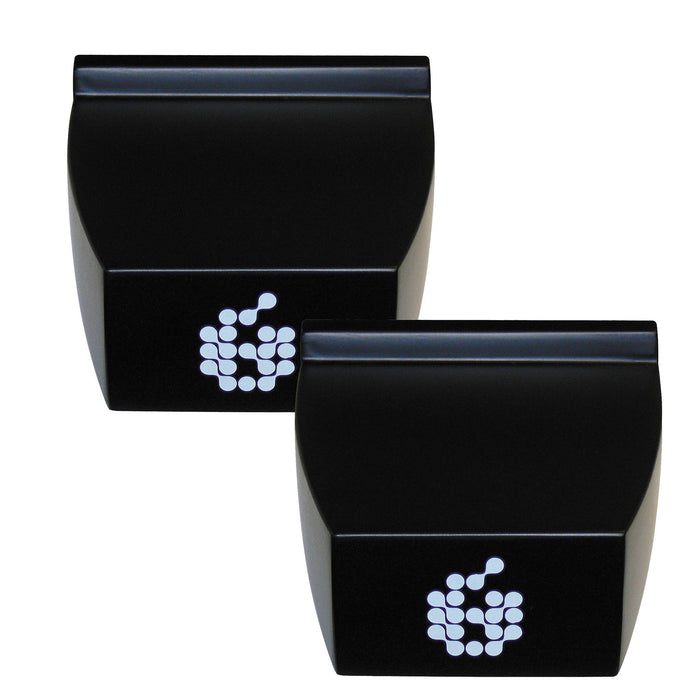 Adam A5 Desktop Stands - Pair