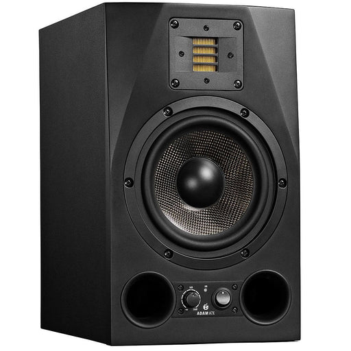"Adam A7X - Active Nearfield Monitor, 2-way, 7"" woofer - Single Front Angle"