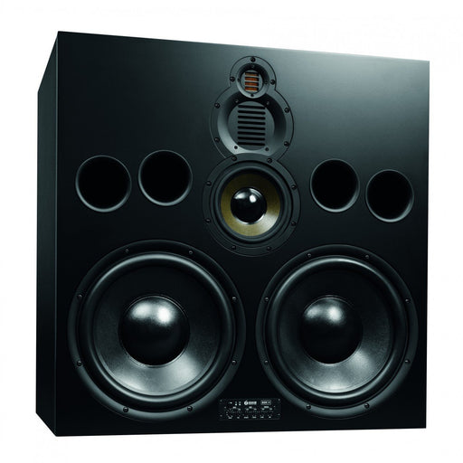 "Adam S5X-H - Midfield / Main Monitor, 4-Way, 2x12"" Woofer - Single Front"