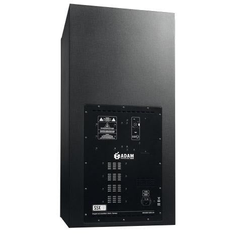 "Adam S5X-V - Midfield / Main  Monitor, 4-Way, 12"" Woofer - Single"