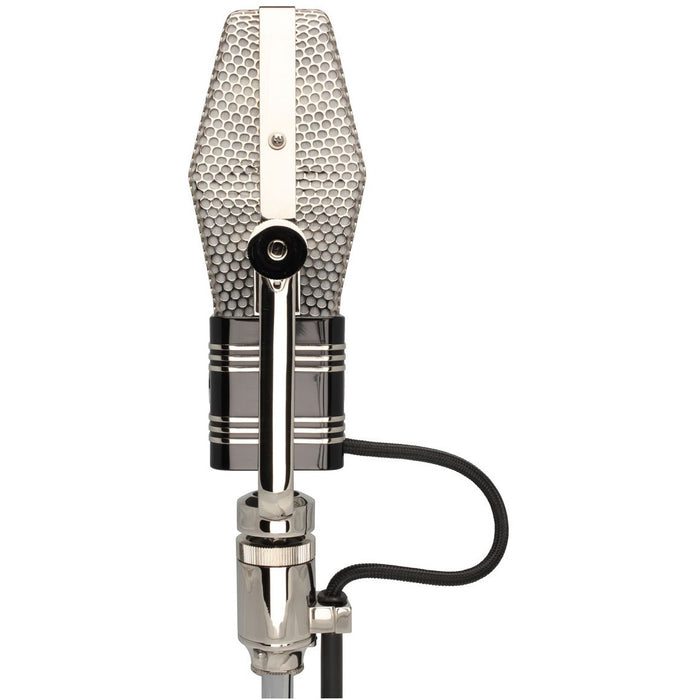 AEA R44CX Hand-Crafted, Museum Quality, 44 Reproduction Ribbon Microphone Inc.