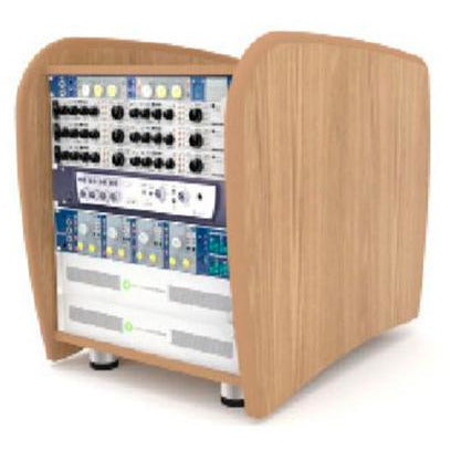 AKA Design ProLite 12U Rack Option