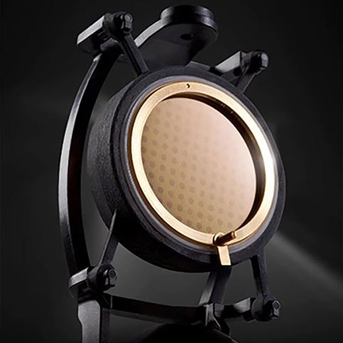 "AKG C314 - 1"" Large diaphragm microphone with gold-plated dual diaphragm capsule from C414 XLS - B-Stock"