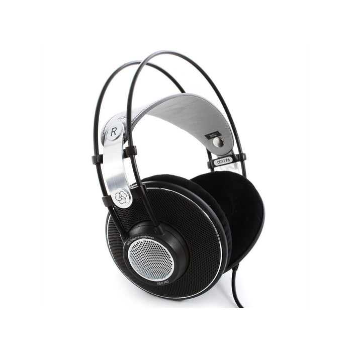 AKG K612 Pro - Reference Class Headphones