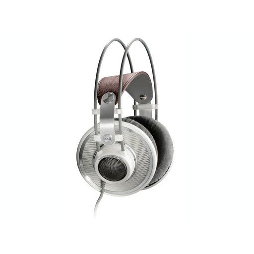 AKG K701 - Open Back, Dynamic Headphones