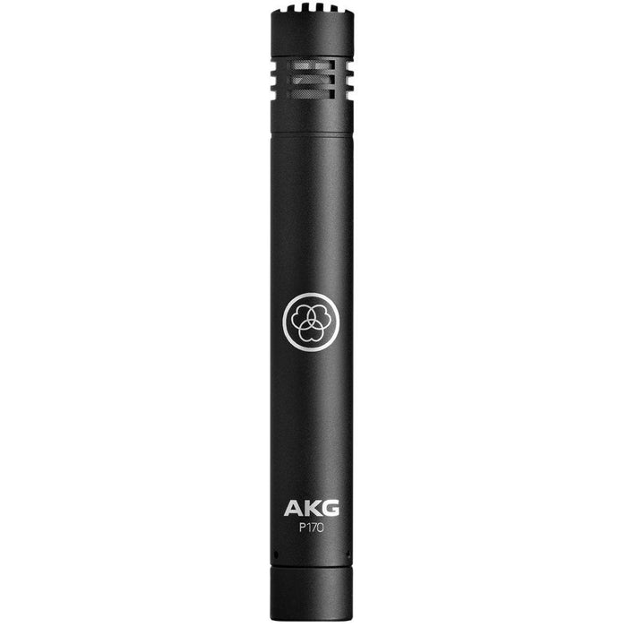 AKG Perception P170 - High Performance Pencil Condenser Microphone