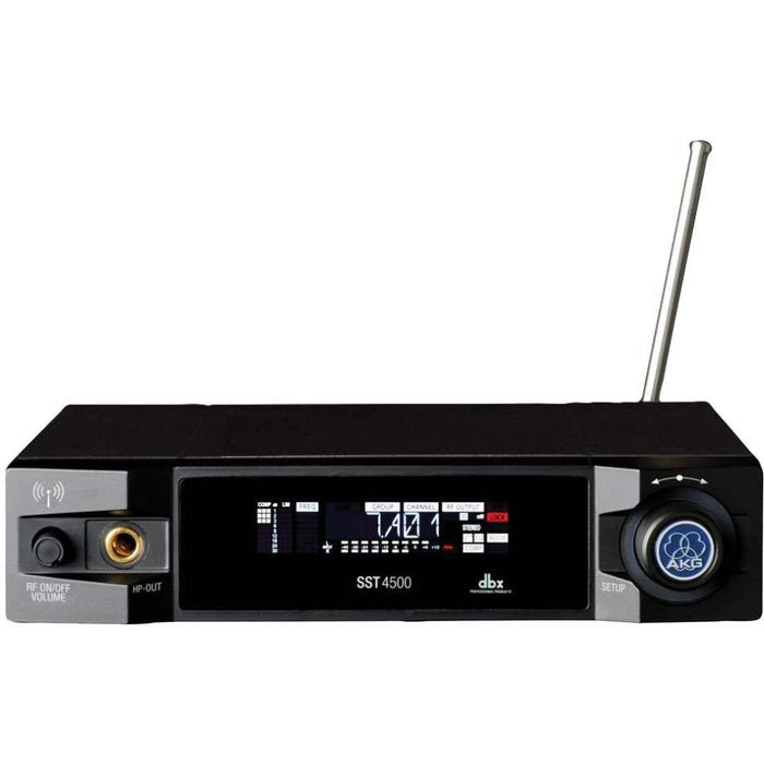 AKG IVM4500 Set - In Ear Monitoring System
