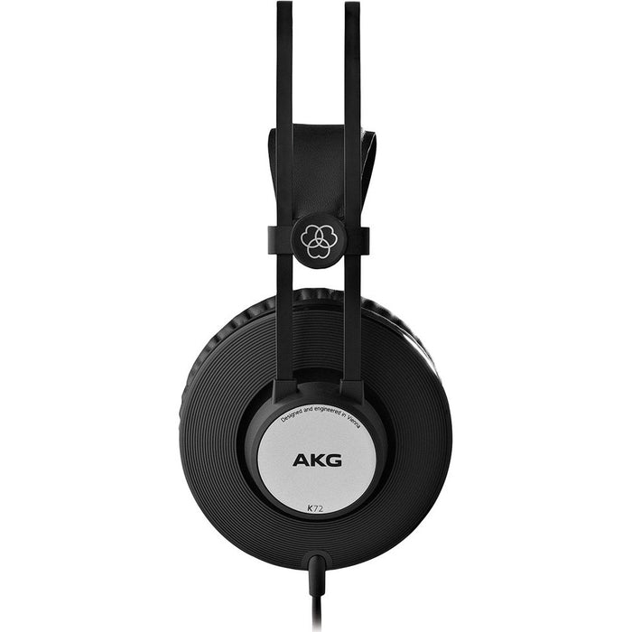 AKG K72 - Over Ear, Closed Back Headphones