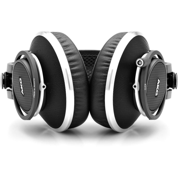 AKG K812 - Superior Reference Headphones