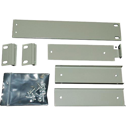 Aphex 44-008SC Silver Rack Kit for 120A, 124A, 141