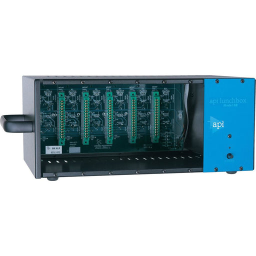 API 500-6B 6 Slot Lunchbox