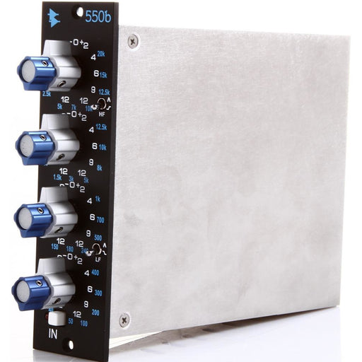 API 500 Series 550B - 4 Band EQ