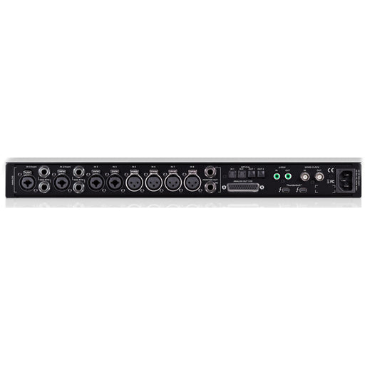 Apogee Ensemble Thunderbolt - 30x34 Audio Interface for Mac