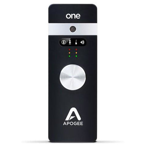 Apogee One - USB Music Interface and Microphone for the Mac