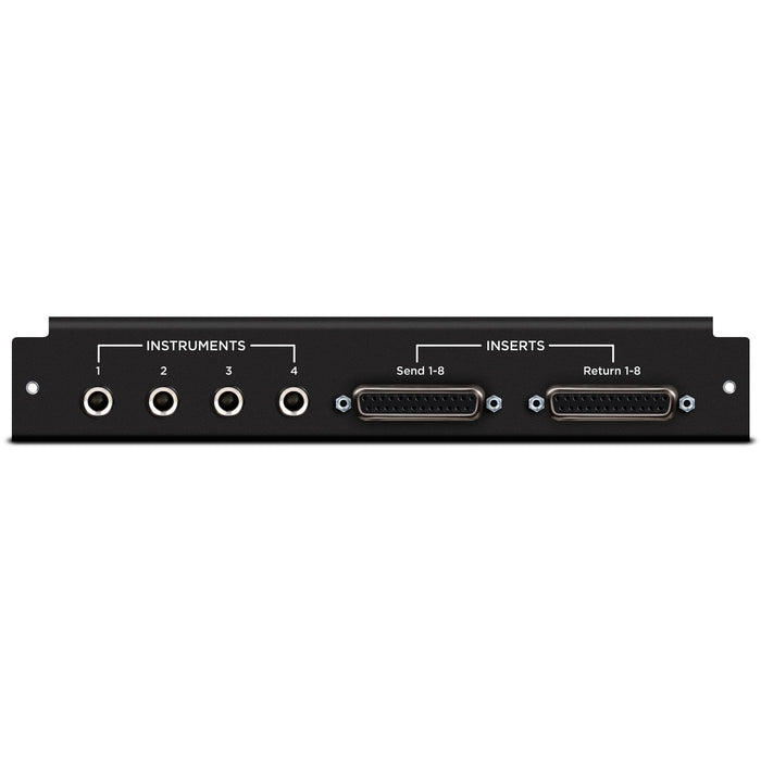 Apogee Symphony 8 Channel Mic Preamp A8MP - Chassis Needed
