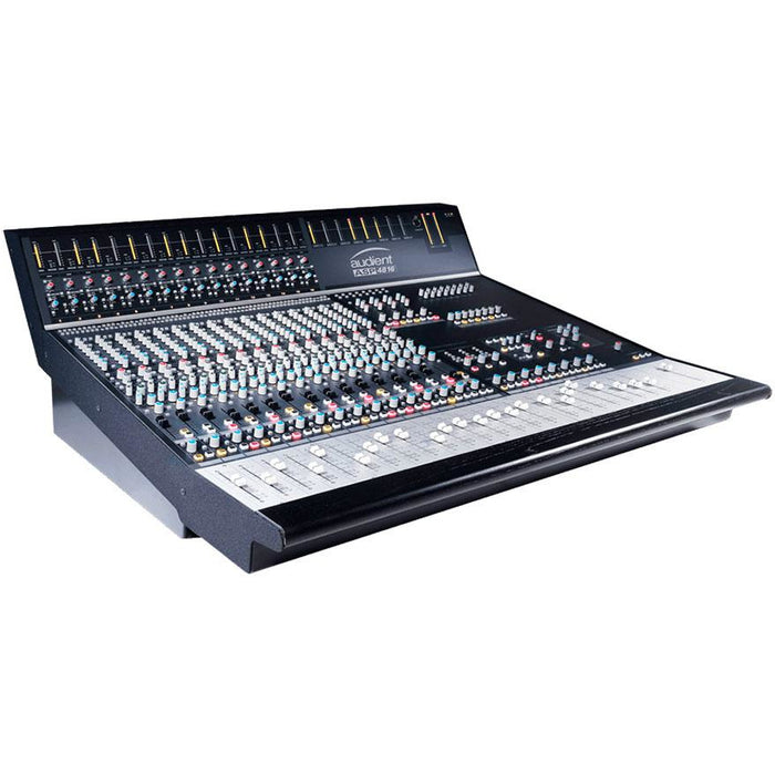 Audient ASP4816 Compact Analogue Recording Console - B-Stock