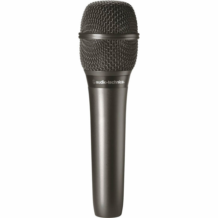 Audio Technica AT2010 - Cardioid Condenser Handheld Microphone