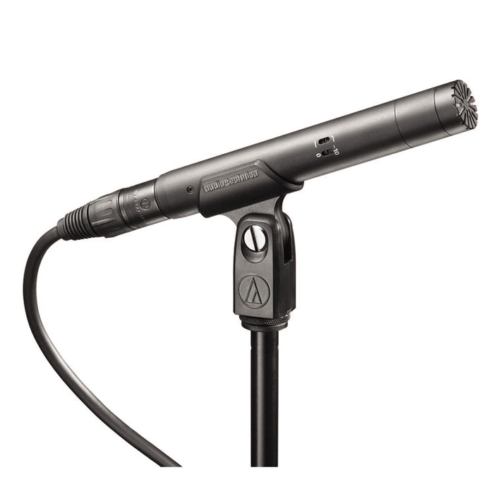Audio Technica AT4021 - Cardioid Condenser Microphone