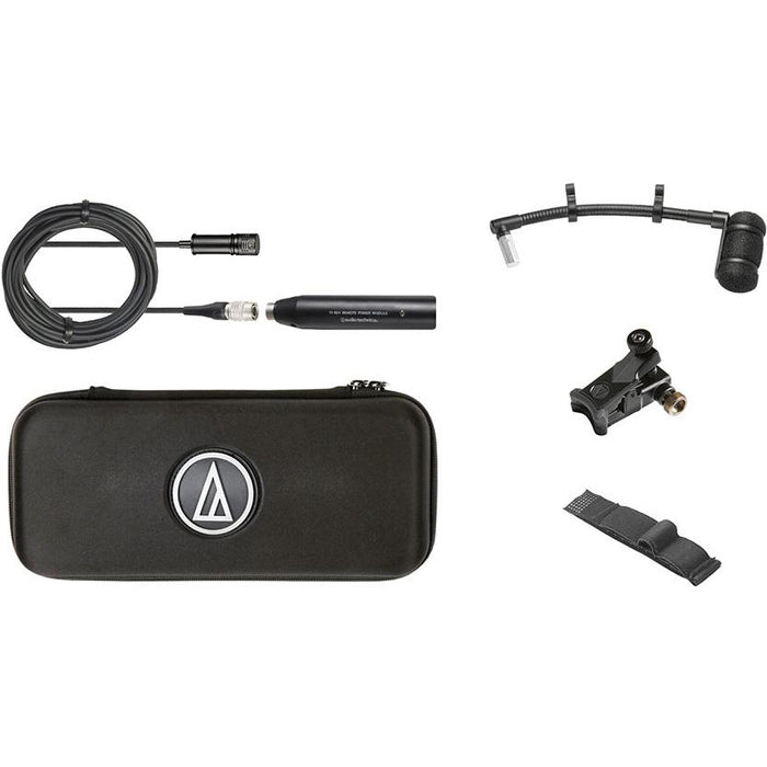 Audio Technica ATM350U - Cardioid Condenser w/ Universal Mounting System