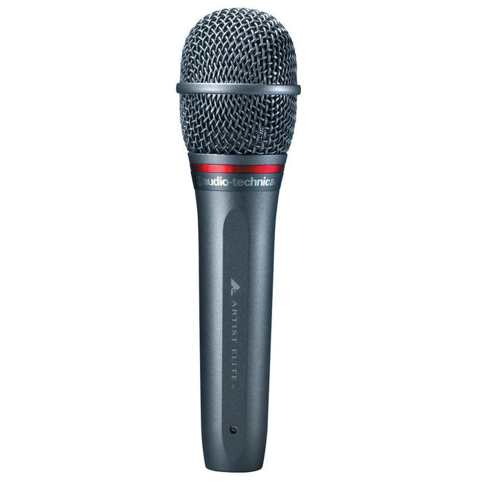 Audio Technica AE4100 - Cardioid Dynamic Handheld Microphone