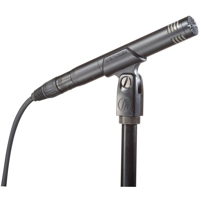 Audio Technica AT2031 - Cardioid condenser end address microphone