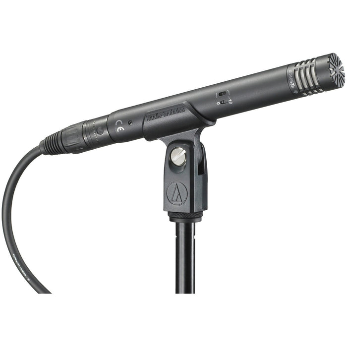Audio Technica AT4053B - Hypercardioid Condenser Microphone