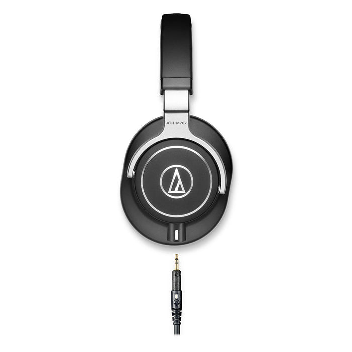 Audio Technica ATH-M70X - Professional Studio Monitor Headphones