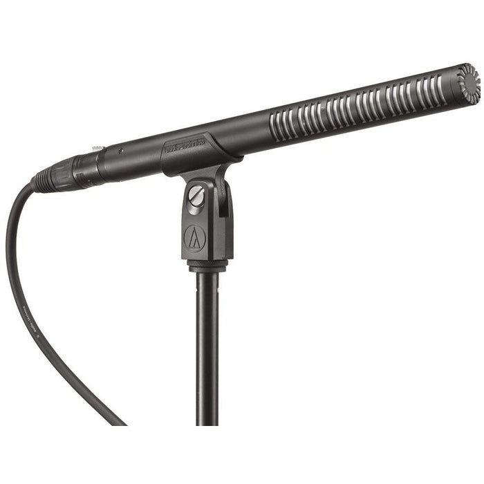 Audio Technica BP4073 - Line & gradient condenser microphone, 233mm long