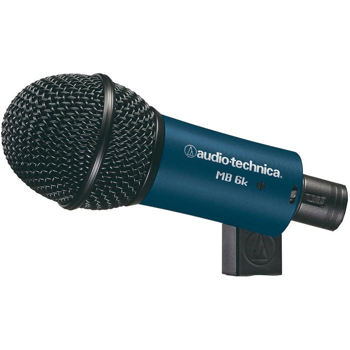 Audio Technica MB-DK5 - Midnight Blues 5 Microphones Drum Pack