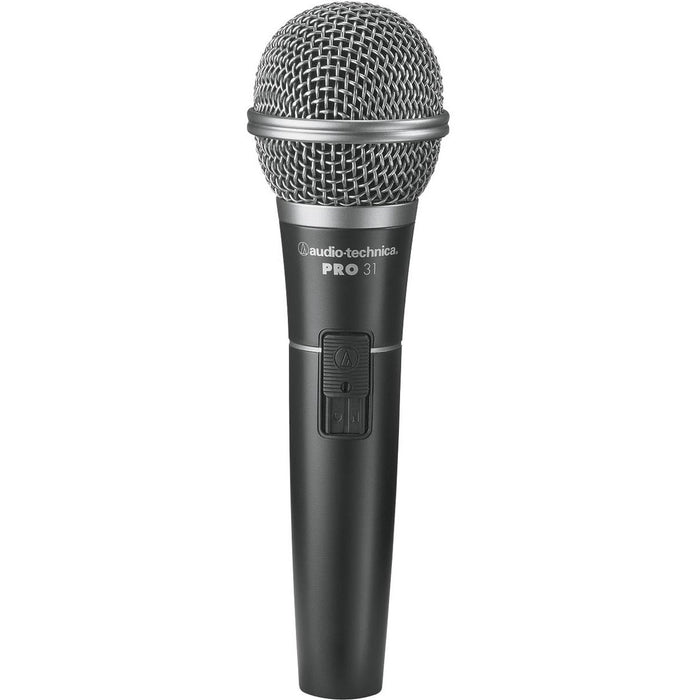 Audio Technica PRO31 - Cardioid Dynamic Microphone