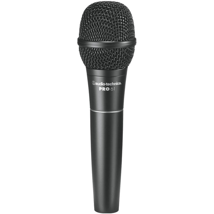 Audio Technica PRO61- Hypercardioid Dynamic Microphone