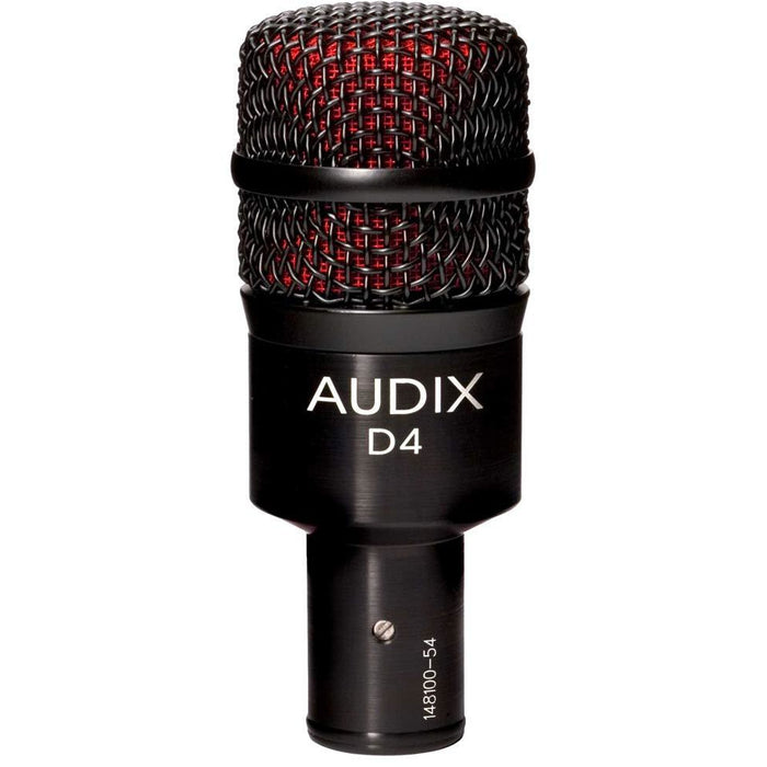 Audix DP Elite 8 - 8 Microphone Drum Pack