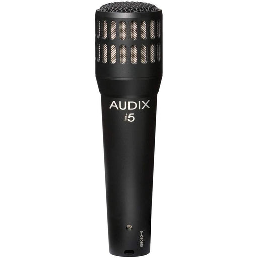 Audix i5 Dynamic Cardioid Instrument Microphone