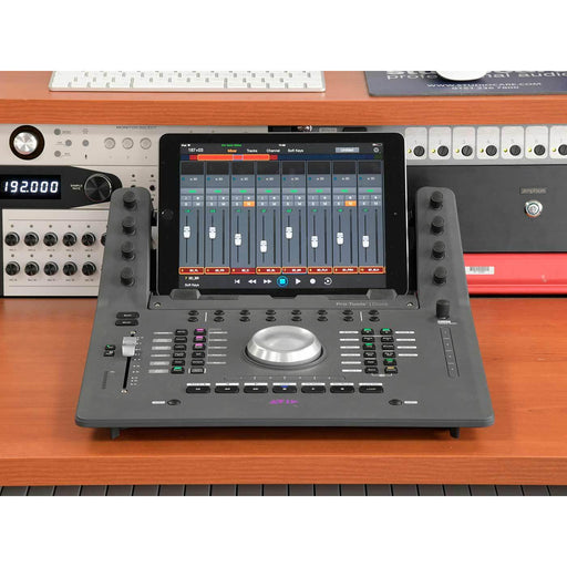 Avid Pro Tools | Dock Control Surface - Education