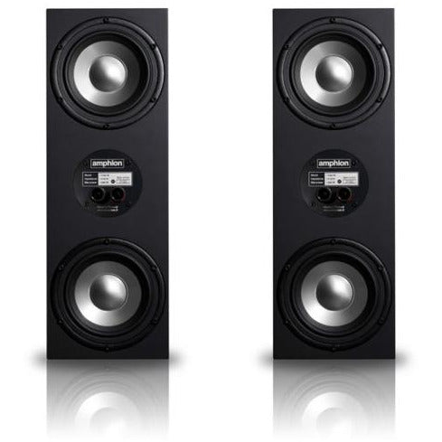 "Amphion Two18 - 2x 6.5"" 2-Way Passive Studio Monitors (Pair)"